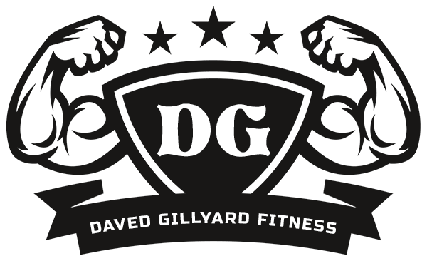 Daved Gillyard Certified Personal Trainer